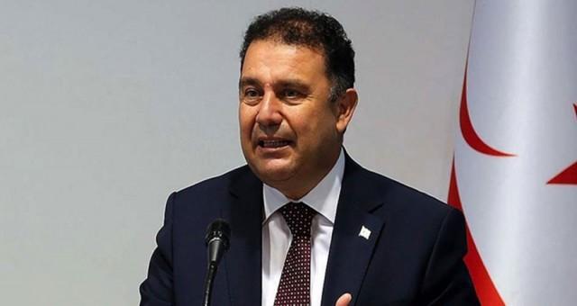 Başbakan Saner: Geçiş kapıları sağlık koşulları nedeniyle kapalı
