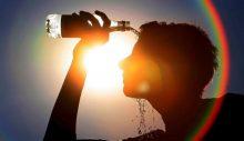 2011-2021 dünyanın en sıcak 10 yılı olarak kayıtlara geçti