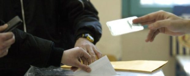 Güney'de Seçim Anketlerinde Disi Önde Gidiyor