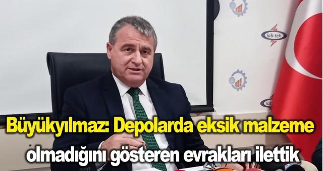 ÖZKIRAÇ'I MASAYA ÇAĞIRDIK FAKAT GELMEDİ!!!