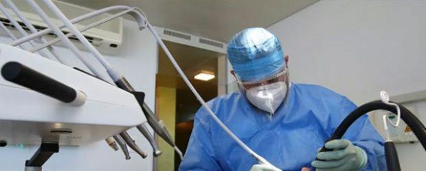 'Koronavirüs geçirenlerin ağız yapısı değişiyor'