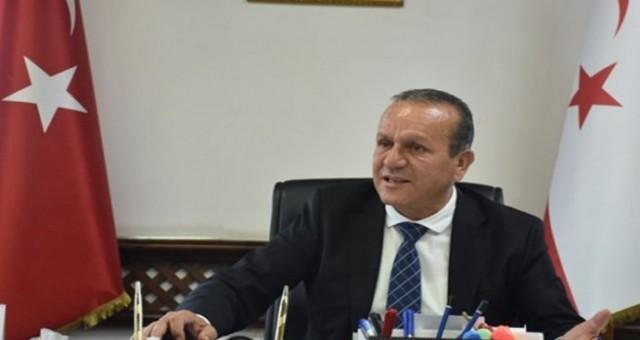 Turizm ve Çevre Bakanı Ataoğlu: Biyolojik çeşitliliğin korunması çok önemli