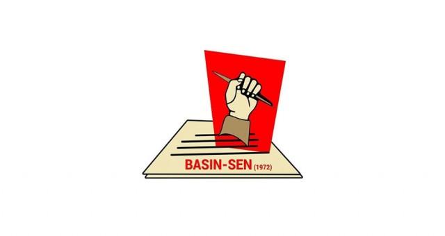 Basın-Sen: Gazetecilerin haber yapma özgürlüğüne darbe vuruldu