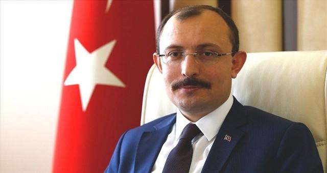 KKTC'nin artık hem üretim hem de Türkiye pazarına girme noktasında önü açtık