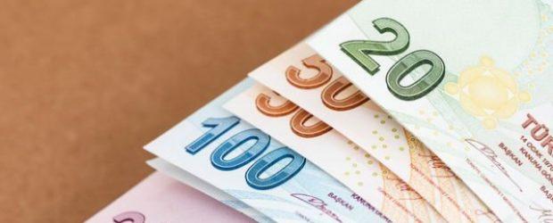 Türk Lirası bu hafta yüzde 2'ye yakın değer kaybetti