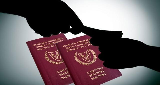 Altın Pasaportlarla İlgili Soruşturma Tamamlanarak Başsavcılığa Teslim Edildi