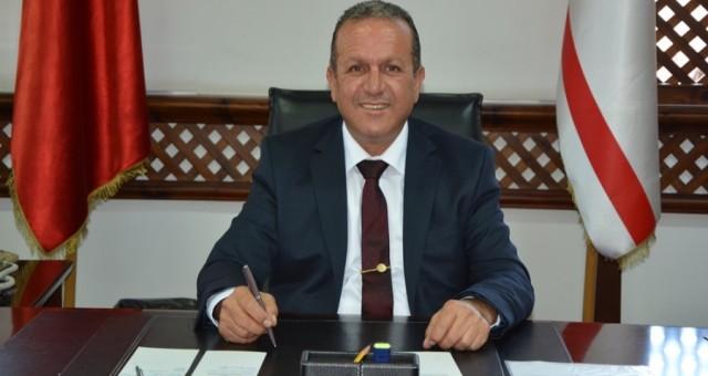 Ataoğlu:Turizmin başlaması ülke ekonomisini rahatlatacak