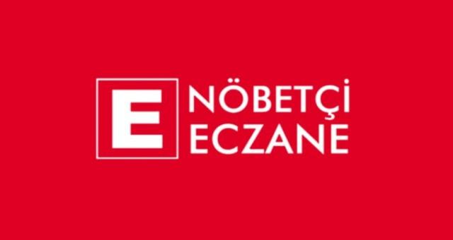 Nöbetçi Eczaneler - 4 Haziran 2021