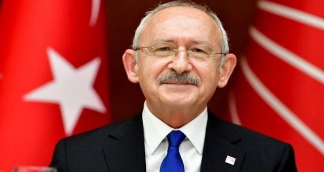 Kılıçdaroğlu KKTC'ye günübirlik ziyaret yapıyor
