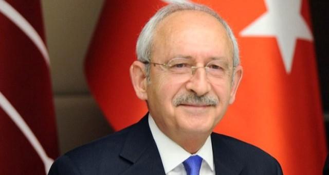CHP Genel Başkanı Kemal Kılıçdaroğlu ve beraberindeki heyet yarın KKTC'ye geliyor