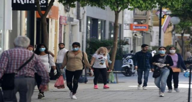 Güney Kıbrıs'ta Yarından İtibaren Yeni Gevşemeler Uygulanacak