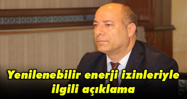 Aşıkoğlu, bilgi kirliliğini gidermek için açıklama yaptı