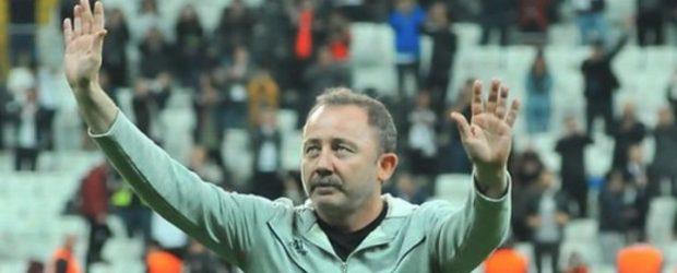 Beşiktaş, Sergen ile anlaştı