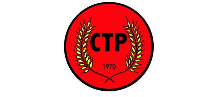 CTP: Ortak bir çevre politikasının tam zamanı