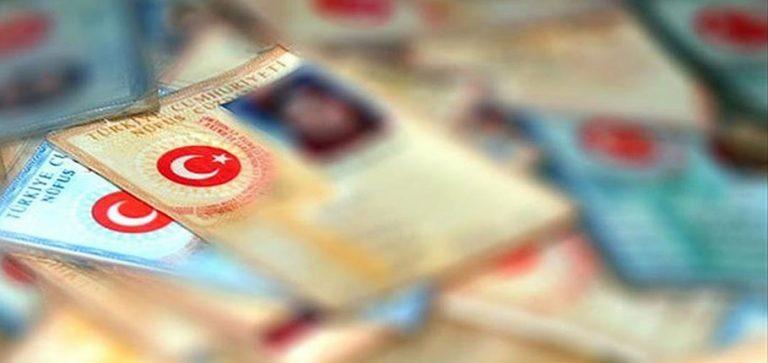 Türkiye'den KKTC'ye gelişlerde yeni tip kimlik kartı zorunluluğu