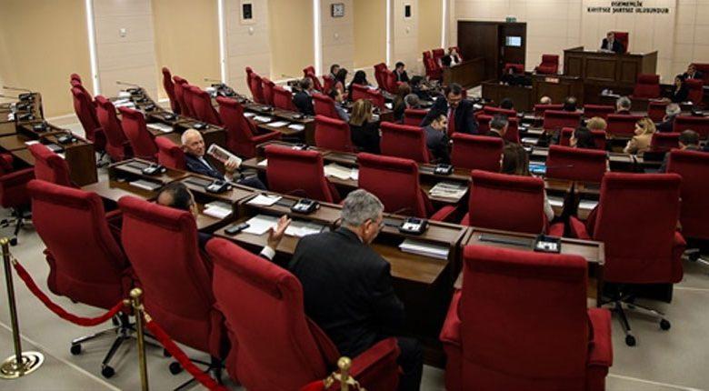 Askerlik (Değişiklik) Yasa Tasarısı Meclis'ten geçti