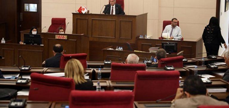 Meclis'te ivedilikler ele alındı.. İşte Meclis gündemi