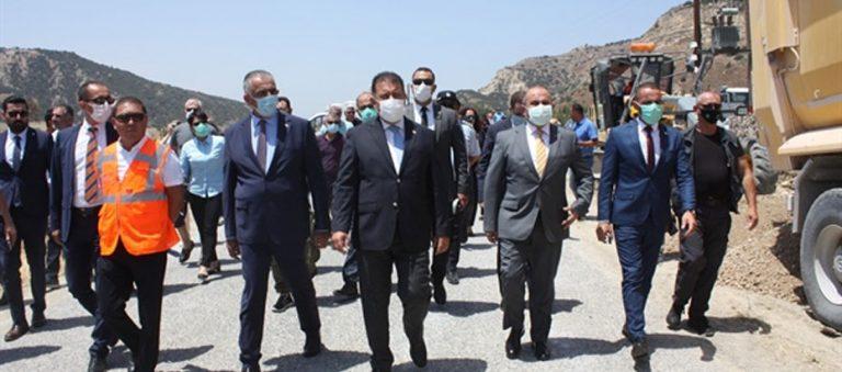 Ankara'da ihale tamamlandı, köy yollarının yapımına başlanıyor