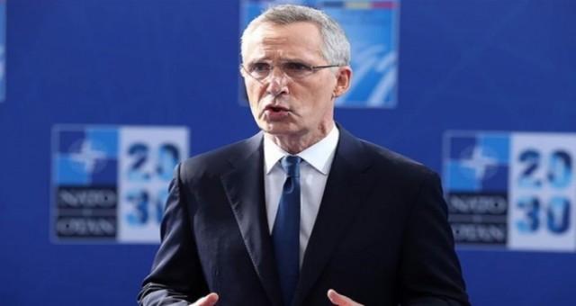 NATO: Türkiye, ABD gibi NATO ülkeleri Afganistan için diyalog halinde