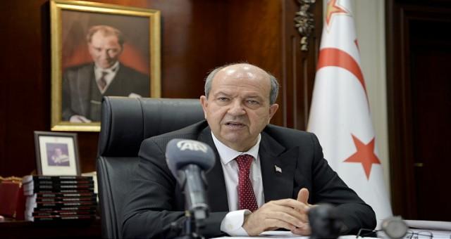 Cumhurbaşkanı Tatar, foruma katılmak üzere Türkiye'ye gidiyor