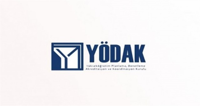 YÖDAK kurumsallaşma, uluslararasılaşma ve kalite çalışmaları konusunda açıklama yaptı
