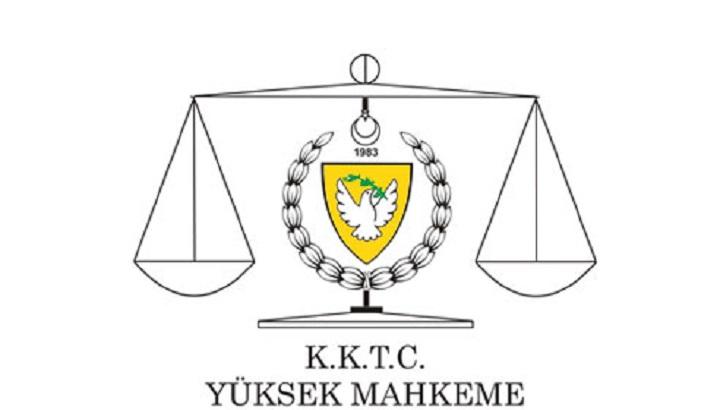 Yüksek Mahkeme Ad Hoc Komitenin oluşturulmasına yönelik açıklama yaptı