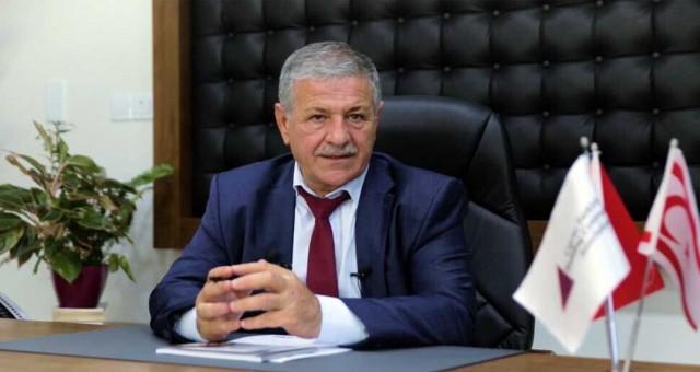 Gürcafer: Ne saray ne de Meclis toplumun öncelikli sorunudur