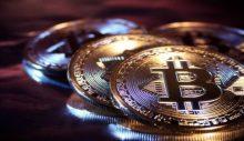 Bitcoin'de düşüş sürüyor; 35 bin doların altına indi