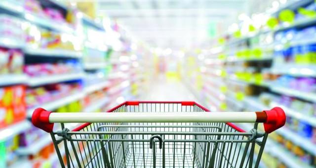 Marketler Birliği: Güney'de perakende fiyatlar Kuzey'e göre yüzde 44 daha pahalı