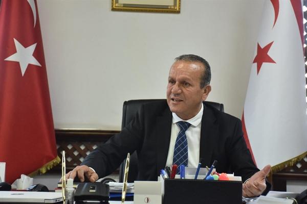 """""""Azerbaycan İle Turizmde İşbirliği Yapılacak"""""""