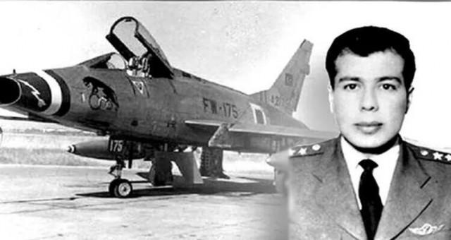 Şehit Pilot Yüzbaşı Cengiz Topel bugün anılıyor