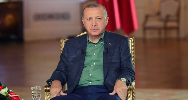 Erdoğan: Ağustos ile birlikte enflasyonda düşüşü göreceğiz