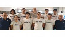 Türkiye'de yarışacak sporcular belirlendi