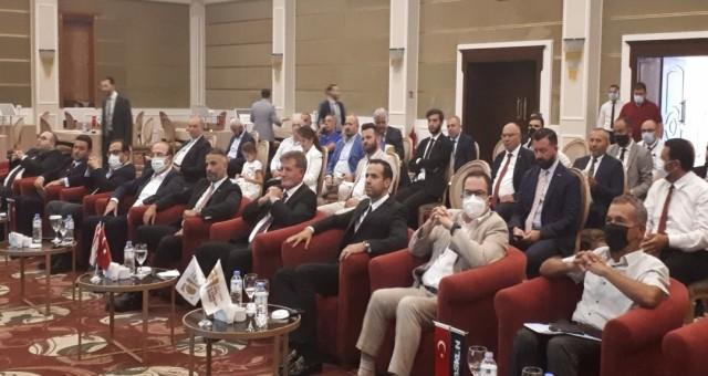 GİAD ile ASKON Girne'de etkinlik gerçekleştirdi