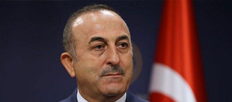 """""""Kıbrıs Türklerinin bölgedeki hak ve çıkarlarına sahip çıkacağız"""""""