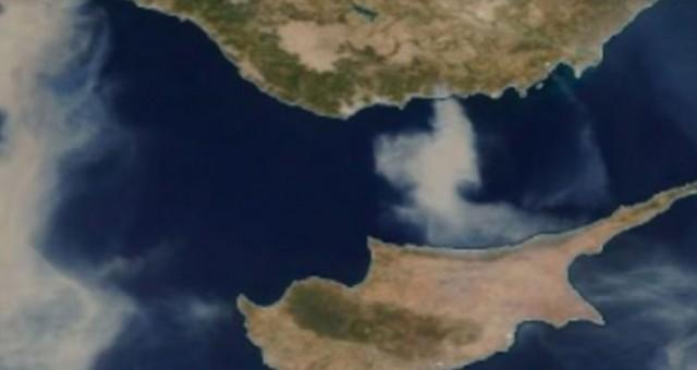 Çevre Koruma Dairesi, Antalya'daki yangının bir süre hava kirliliği yarattığını açıkladı