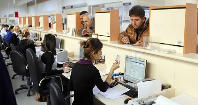 Personel pozitif çıktı, Lefkoşa Tapu ve Kadastro Dairesi kapatıldı