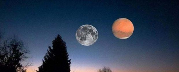 Ay yaklaşıyor, seller kapıda!