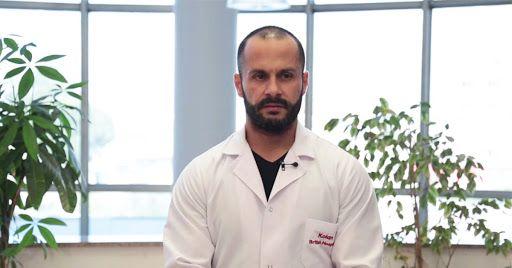 """Dr. Erol Uçaner, """"Aşı Bulaşı engellemiyor.."""""""