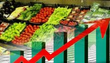 Temmuz ayında hayat yüzde 2.23 oranında pahalılaştı
