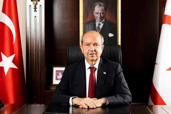 Tatar: Anavatan Türkiye'nin acısı bizim de acımızdır