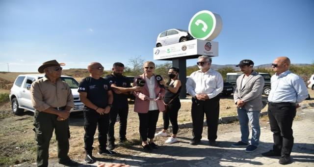 Trafik güvenliği farkındalığını artırmak amacıyla çalışma başlatıldı