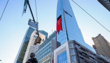New York'taki Yeni Türkevi Binası'nın açılışı bugün gerçekleştiriliyor