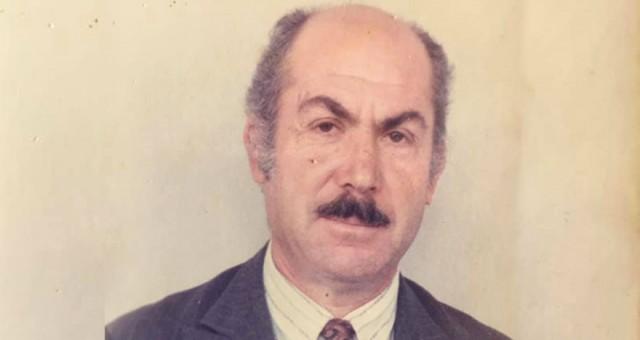 Emekli öğretmen, yazar Oğuz Yorgancıoğlu yaşamını yitirdi