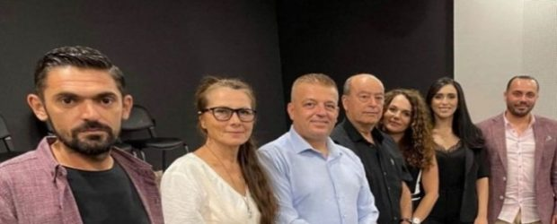 Kıbrıs Ada Vakfı kuruluyor
