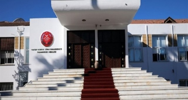 Cumhuriyet Meclisi Yeni Yasama Yılı'na hazırlanıyor. Genel Kurul 1 Ekim'de toplanacak