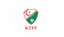 KTFF Transfer Dönemi'nin uzatılmayacağını açıkladı