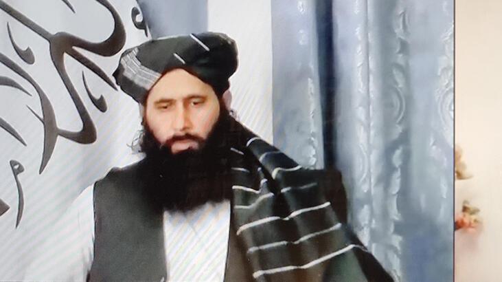Taliban Sözcüsü Vardak resmen Türkiye'den destek istedi