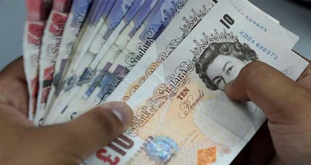 T.C. Merkez Bankası faiz kararını açıkladı, İngiliz Sterlini 12 TL'ye yükseldi!