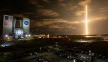 Uzay turistleri yola çıkıyor: SpaceX roketiyle dünyanın çevresinde 3 gün